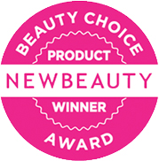 new beauty award treatment